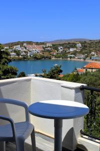 Villa Nefeli Andros Greece