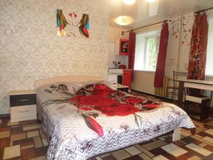 Апартаменты На Войнова