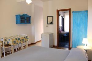 Baia Turchese Olbia, Apartmány  Olbia - big - 19