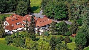 Landhotel Waldhaus - Gonterskirchen