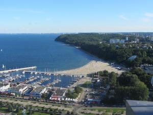 Sea Towers Gdynia