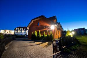 Dom Gościnny Agawa