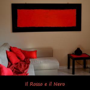B&B il rosso e il nero - AbcAlberghi.com