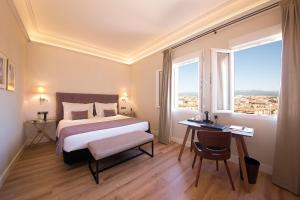 Hotel Real Segovia - La Lastrilla