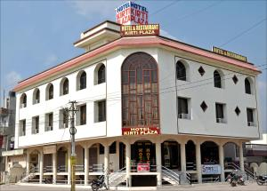 Auberges de jeunesse - Hotel Kirti Plaza