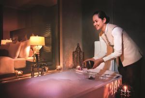 Mövenpick Ibn Battuta Gate Hotel Dubai (11 of 54)
