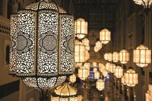 Mövenpick Ibn Battuta Gate Hotel Dubai (17 of 54)