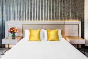 Radisson Blu Plaza Hotel Sydney (2 of 53)