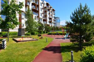 Apartamenty PROMENADA - Olimpic Park