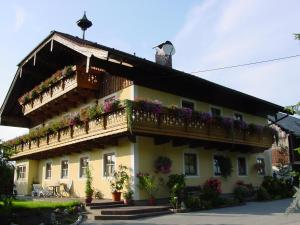 Gästehaus Steinerhof - Salzburg