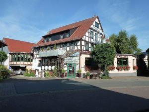 Landgasthof Steller, Hotels - Gilserberg