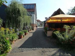 Landgasthof Steller, Hotels  Gilserberg - big - 7