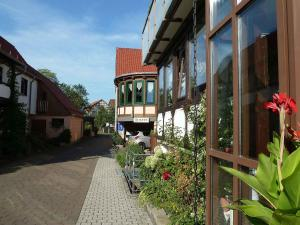 Landgasthof Steller, Hotels  Gilserberg - big - 6