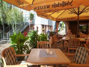 Landgasthof Steller, Hotels  Gilserberg - big - 5