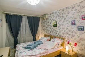 Апартаменты На Варфоломеева