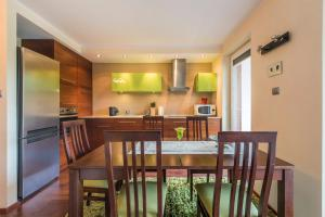 Gdańsk Comfort Apartments