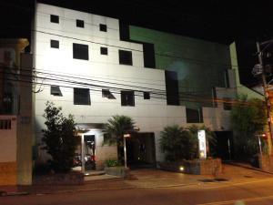 Hotel Estrela da Agua Fria, Сан-Паулу