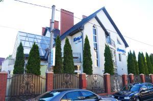 Отель Лаптау, Зеленоградск