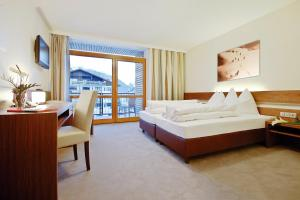 Hotel Rundeck - St. Anton am Arlberg
