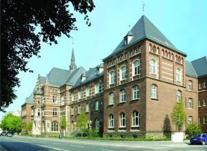 Collegium Leoninum - Hersel