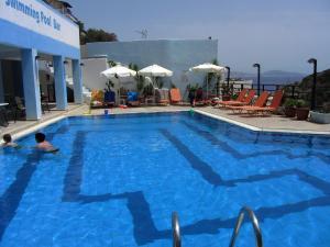 Hostels e Albergues - Petra Hotel
