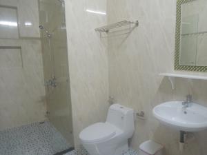 Nhu Hoai 2 Apartment