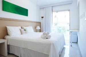KS Residence, Aparthotely  Rio de Janeiro - big - 75