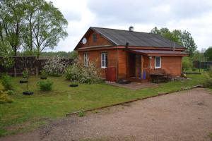 Guest House Kuryayevo - Peno