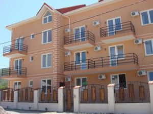 Гостевой дом Коралл, Кабардинка