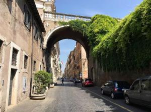Monserrato Historical by Campo de' Fiori - abcRoma.com