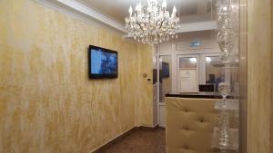 Mini hotel Knyaz - Posëlok Gvozdil'nyy