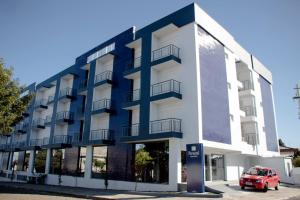 Personal Smart Hotel, Hotely  Caxias do Sul - big - 1