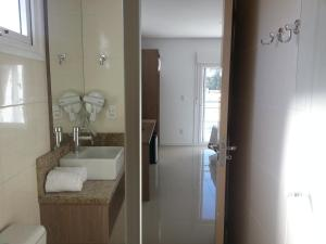 Personal Smart Hotel, Hotely  Caxias do Sul - big - 27