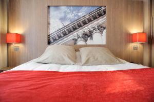 Residhome Paris-Guyancourt