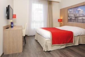 Location gîte, chambres d'hotes Residhome Paris-Guyancourt dans le département Yvelines 78