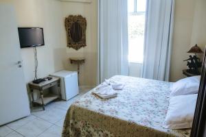 Hotelinho Urca Guest House, Pensionen  Rio de Janeiro - big - 4