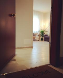 St. Vitale's Basilic view elegant apartment - AbcAlberghi.com