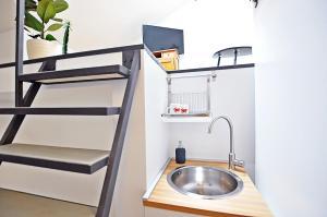 Apartment Eszeweria 3