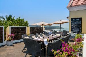 Fort Tiracol Heritage Hotel, Hotels  Arambol - big - 40