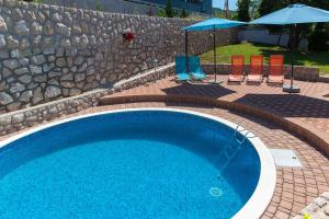 Apartments Vila Rosa Mora, Apartments  Crikvenica - big - 47