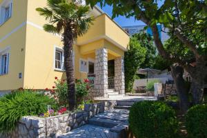 Apartments Vila Rosa Mora, Apartments  Crikvenica - big - 46
