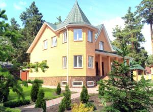 Villa Nova - Rokytne