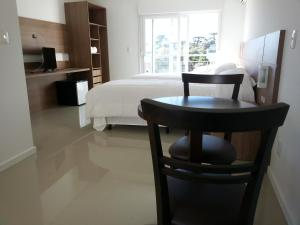 Personal Smart Hotel, Hotely  Caxias do Sul - big - 25