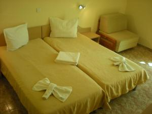 Hotel Palace, Hotely  Kranevo - big - 14
