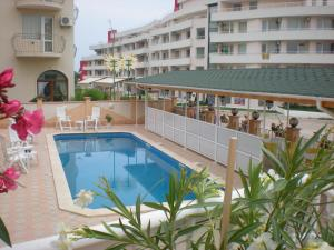 Hotel Palace, Hotely  Kranevo - big - 64