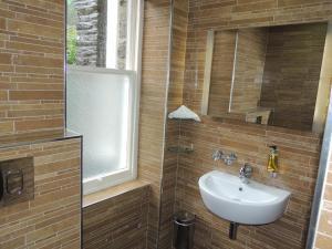Woodlands Guesthouse, Penzióny  Lynton - big - 12