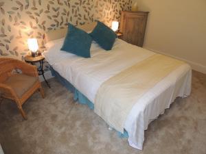 Woodlands Guesthouse, Penzióny  Lynton - big - 15