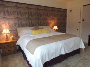 Woodlands Guesthouse, Penzióny  Lynton - big - 17