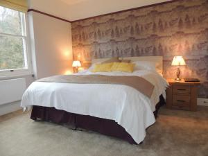 Woodlands Guesthouse, Penzióny  Lynton - big - 19