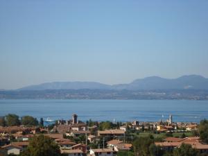 obrázek - Villa d'epoca sul Lago di Garda con piscina